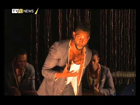 Sappeaurs of Kinshasa art taken to London | TVC News