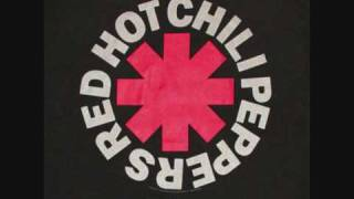 RED HOT CHILLI PEPPERS - CAN