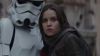 Изгой-один: Звездные Войны. Истории (2016) финальный дублированный трейлер
