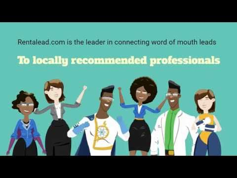Small Business Leads (Rent-A-Lead)