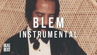 Drake - Blem (Instrumental)
