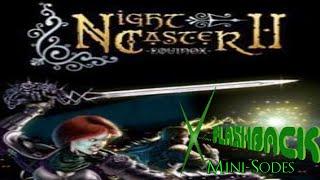 VF Mini-Sodes: Nightcaster 2
