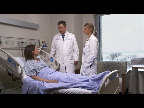 Northwestern Medicine Prentice Women's Hospital – Better Women's Health Care