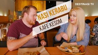 Nasi Kerabu Terbaik di Petaling Jaya // The Best Nasi Kerabu in Petaling Jaya
