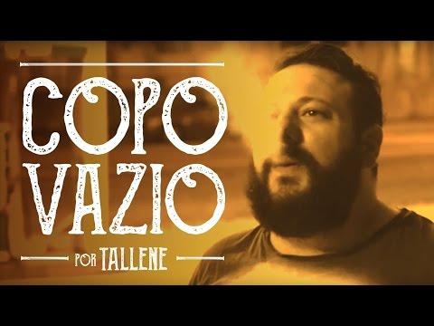 TALLENE - Copo Vazio