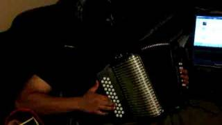Erick(acoustic accordion) Entregame by Costumbre