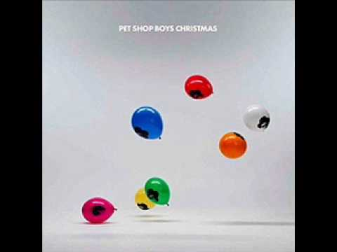 It Doesn't Often Snow At Christmas - Pet Shop Boys