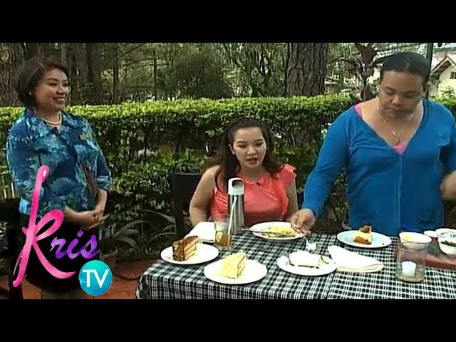 KRIS TV 07.11.13