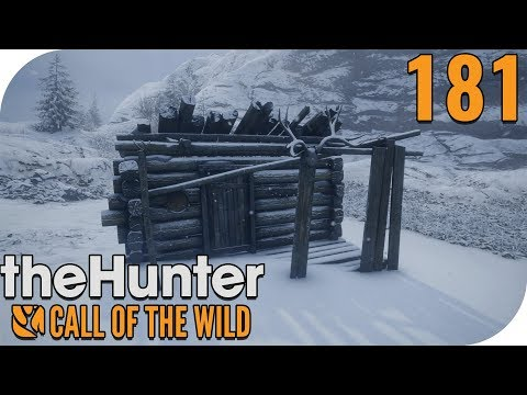 THE HUNTER: CALL OF THE WILD #181 - ELCHE, ELCHE UND ELCHE!