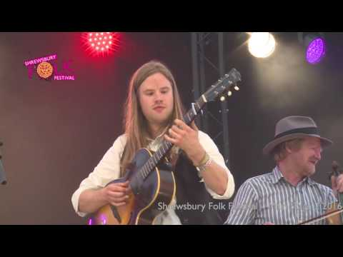 Sheelananagig at Shrewsbury Folk Festival 2016