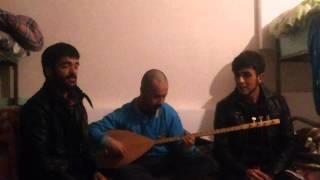 Nurullah   Negri çavreşamın ( ağlama siyah gözlüm)