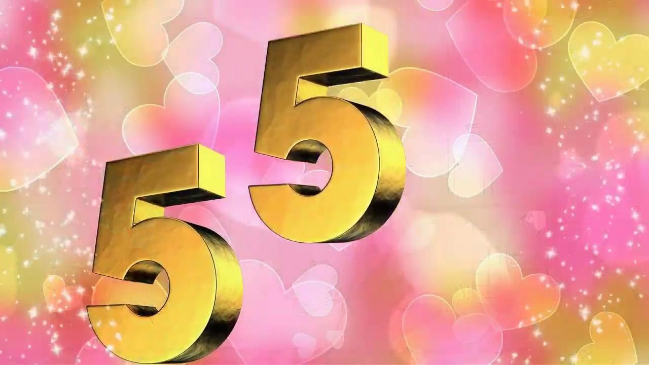 Поздравления с юбилеем 55 сестре от сестры в прозе