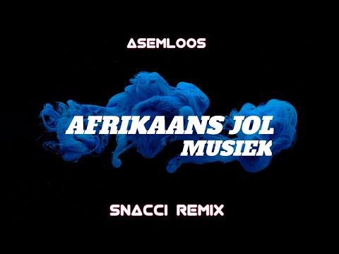 Liezel Pieters- Asemloos (SNACCI Remix)