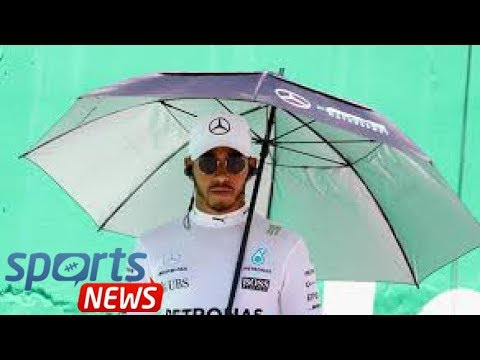 Lewis Hamilton delights in Brazilian Grand Prix challenge,