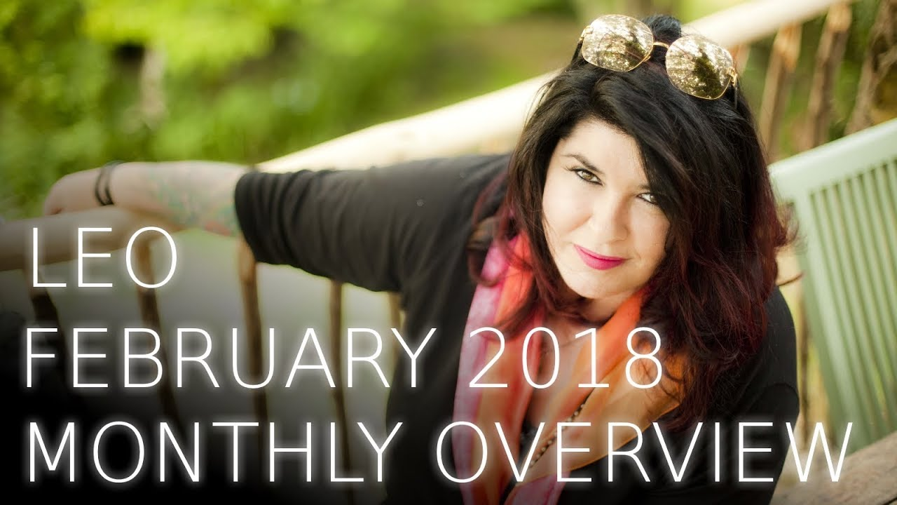 leo weekly astrology forecast february 25 2020 michele knight