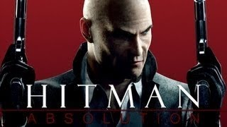 Hitman: Absolution Gameplay [Full-HD]