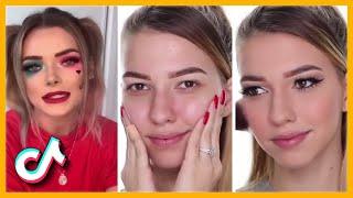 Tik Tok Makeup Challenge August 2020 | Hot Trend Transformation