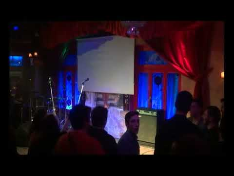 Ghost Karaoke 22 10 17