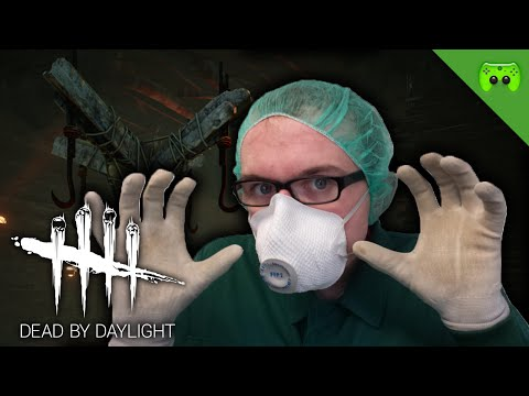 DEAD BY DOKTOR 🎮 Dead by Daylight #10