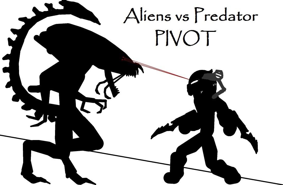 Alien Vs Predator Pivot Pack