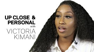 "Victoria Kimani On New Album, ""Swalalala,"" Dream Collabs With Rihanna & More 