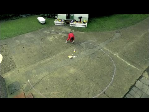 Draw The Biggest And Best Circle (full Task)
