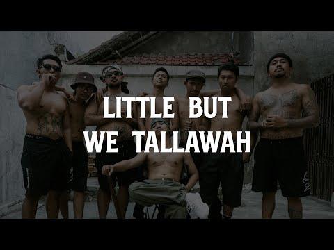 B Radio - Little But We Tallawah (prod. Nxnja)