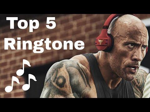 Top 5 Ringtone App 2019