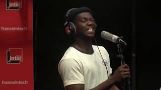 Jacob Banks - Feels (reprise de Calvin Harris) // Live @ France Inter