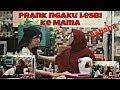HAH LESBI??? | NGAKU LESBI KE MAMA PRANK!! HAHA | #prankngakulesbi