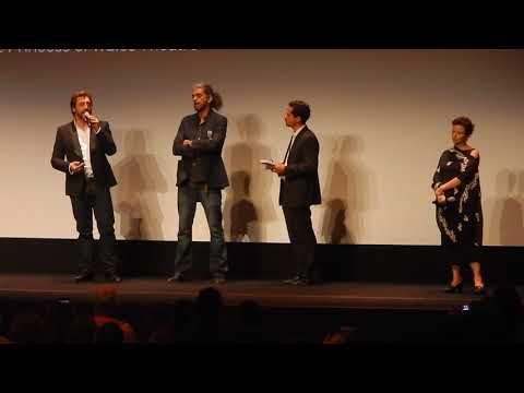 SEPT 12 2017 TIFF LOVING PABLO - JAVIER BARDEM Q&A PT5