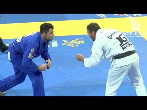 "Marcus ""Buchecha"" Almeida VS João Gabriel Rocha / World Championship 2018"