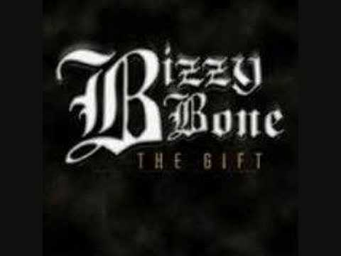 Bizzy Bone - Never Grow