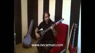 Necarman NK27 NK29 Tanıtım videosu .wmv