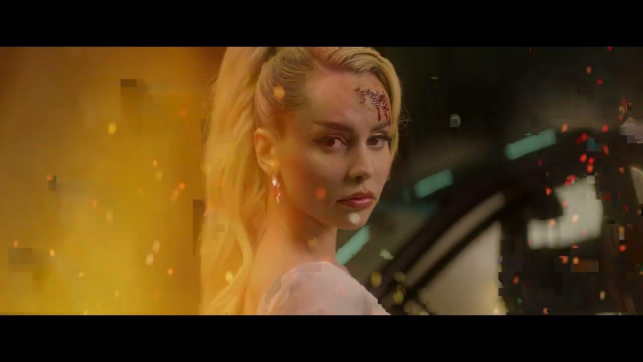 ILIRA & VIZE - Dynamite (Official Video) [Ultra Music]