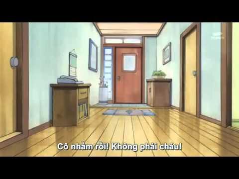 Đôrêmon Xây Suối Nước Nóng Cho Shizuka Và Mẹ Cú Của Đôrêmon - YouTube