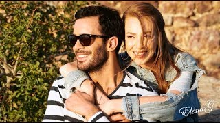 Arame | Ты лучшая – Mutluluk Zamanı | Baris & Elcin