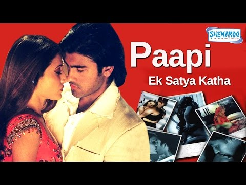 Paapi Ek Satya Katha {2013} - Arya Babbar -Prosanjit - Latest Hindi Full Movie