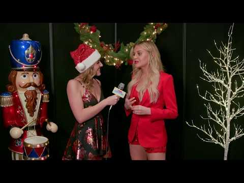 Kelsea Ballerini, Luke Bryan, Dan + Shay & More Holiday Traditions | Radio Disney Country