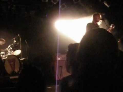 "GRAVEYARD ""Slow Motion Countdown"" (live)"