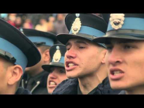 PREVENIR TV - Egreso de una Nueva Promoción de Agentes de la PFA