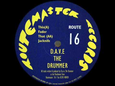 D.A.V.E. The Drummer - Hydraulix 9