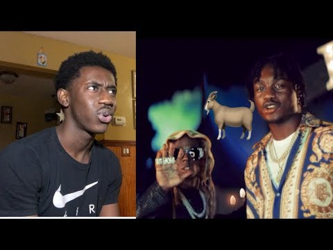 2020 HIS YEAR | Lil Tjay - Leaked (Remix - Official Video) Ft. Lil Wayne | Reaction