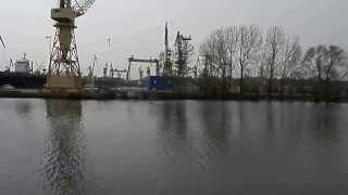 Port Szcecin (Hafen Stettin)