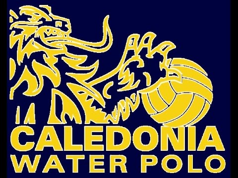 Caledonia Water Polo - British Championships Match Day 2