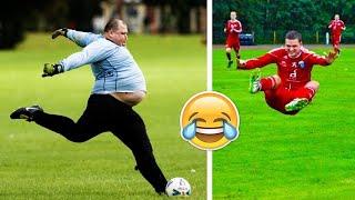 Top futbol moments 2 Football fails