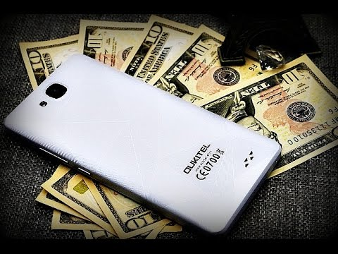 Oukitel C3 Review - $50 Smartphones Never Looked So Good