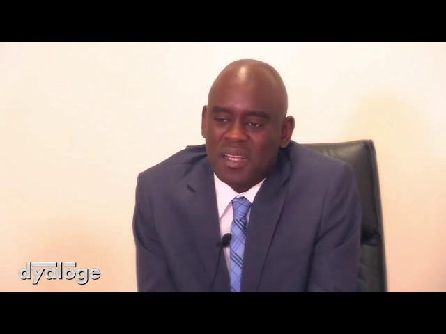 Dyaloge ak Guichard Dore Conseiller du President Jovenel Moise