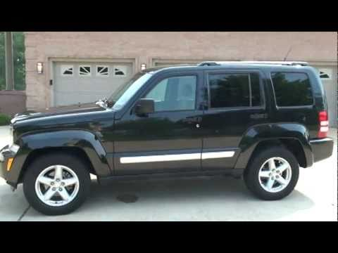 2011 jeep liberty limited for sale see www sunsetmilan com youtube. Black Bedroom Furniture Sets. Home Design Ideas