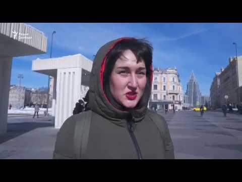 Ждёте ли вы перемен во время нового президентского срока Путина?
